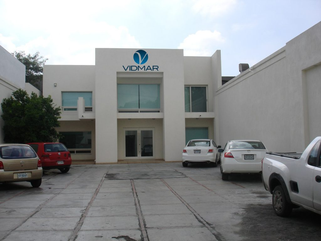 New Offices in Mexico