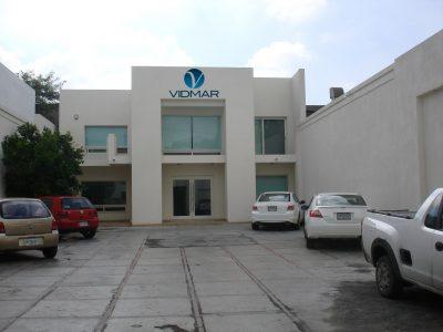Nuevas Oficinas MX