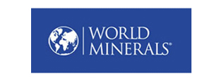 WORLD MINERALS