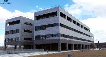 Adquisition of new Vidmar offices in Madrid (Spain)