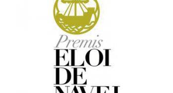 """Delivery of """"Eloi IV Navel Awards"""" in Cardona"""