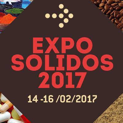 FERIA EXPOSOLIDOS 2017