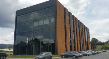 Vidmar Colombia inaugurates new offices