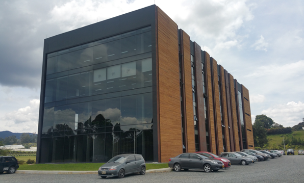 Vidmar Colombia estrena oficinas