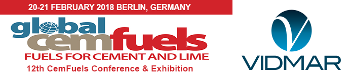 12th Global CemFuels Conference & Exhibition, Berlin