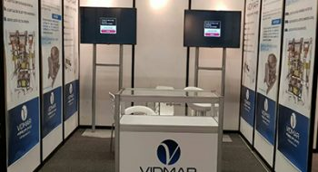 Summary of Vidmar's participation in Glassman Latin America 2018