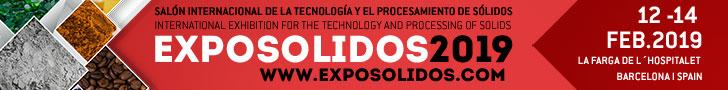 Exposolidos 2019 Barcelona
