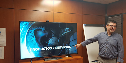 First TRS.Net and Vidmar products conference