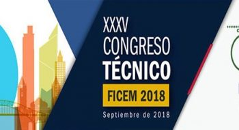 XXXV Congreso Técnico FICEM 2018 Panamá