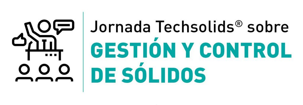 Techsolids Conference on management and control of solids 2018