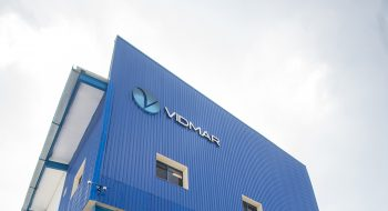 The inauguration of new installations Vidmar Mexico